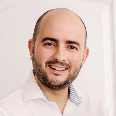 Alvaro Sanchez Mariscal