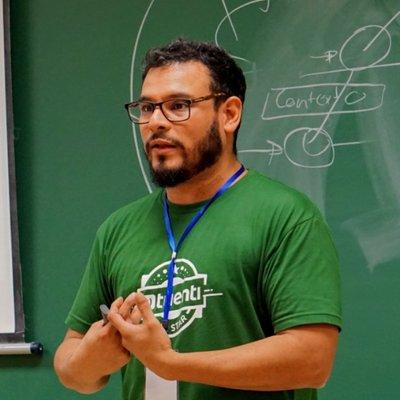 Nicolás Patarino